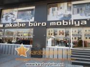Akabe Büro Mobilya