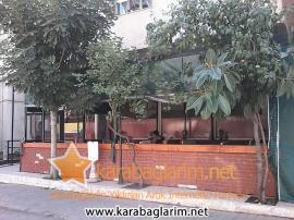 Target Cafe & İnternet Cafe